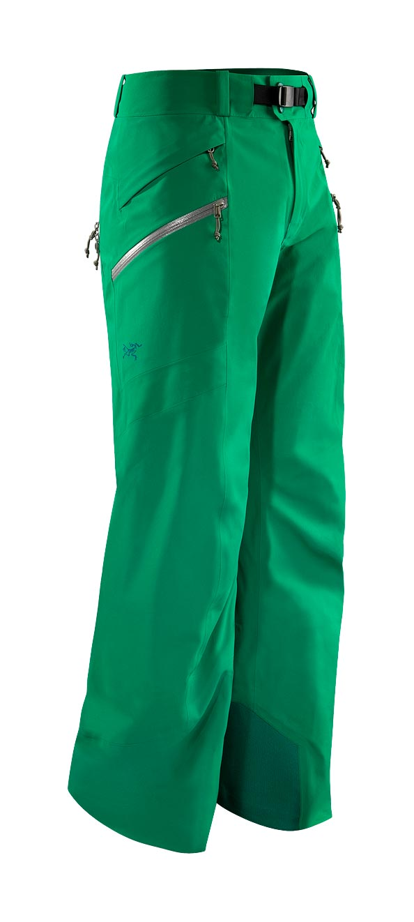 Arcteryx Green Light Sabre Pant